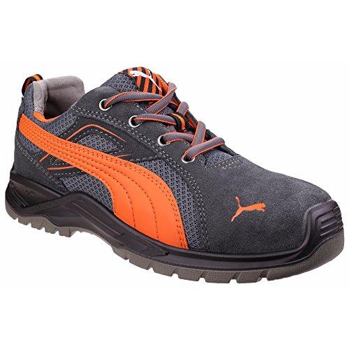Puma Safety Zapato Omni Flash Low S1P   43
