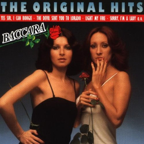 Baccara - 100 All Time Classic Dance Hits Of The 1970s [Disc 5] - Zortam Music