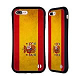 Head Case Designs Spain Spanish Vintage