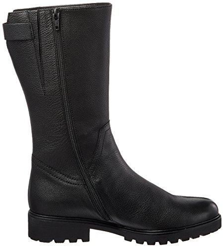 Shoes Mujer 67 Schwarz Botas Mel Comfort Negro Gabor Sport para dfP7wdX