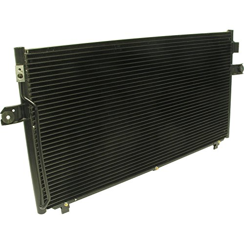 UAC CN 4758PFC A/C Condenser