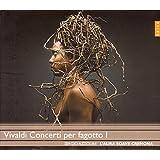 Vivaldi: Concerti per Fagotto I (Concertos for Bassoon Vol. 1)
