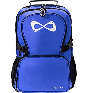 Nfinity Classic Backpack Royal Blue