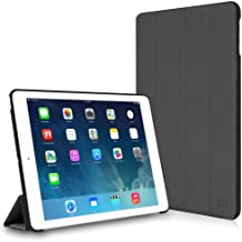 CaseCrown Omni Case (Gray) for Apple iPad Air with Sleep / Wake Feature & Multi-Angle Viewing Stand