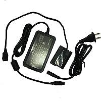 EH-5 Plus EP-5B AC Power Adapter Kit (For NIKON EN-EL15 Battery Replacement Kit) for Nikon 1 V1, D7000, D800 and D600 Digital Cameras