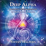 Deep Alpha: Brainwave Synchronization for Meditation and Healing