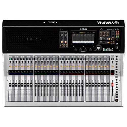 32 channel mixer digital - 4
