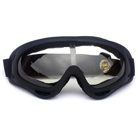 fish Ski Snowboard Goggles Gafas de Sol Eyewear Anti-UV ...