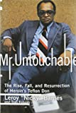 Mr. Untouchable, Leroy Barnes and Tom Folsom, 159071041X