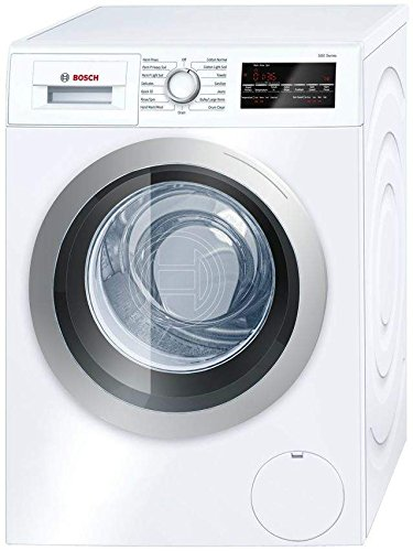 Bosch 800 Series Washing Machine Black Friday Deal 2020