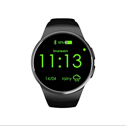 Reloj Intelligent Bluetooth Relojes Deportivo Smartwatch ...