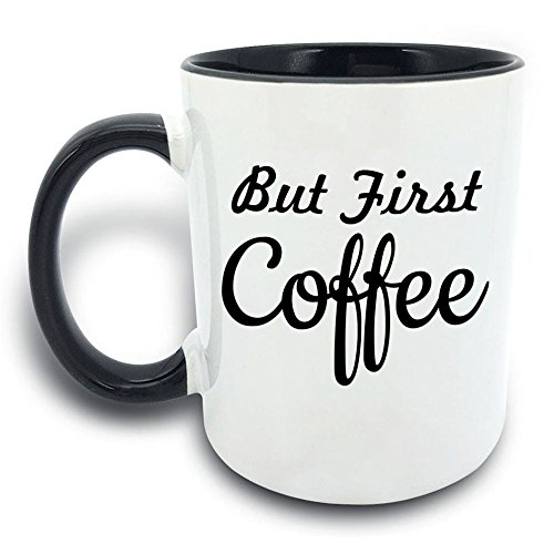 1st Coffee Mug - 7