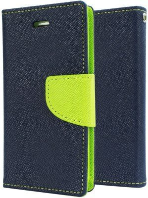 uk availability c8622 f55a4 Mercury Flip Cover For Motorola Moto G MotoG 1st gen BLUE GREEN