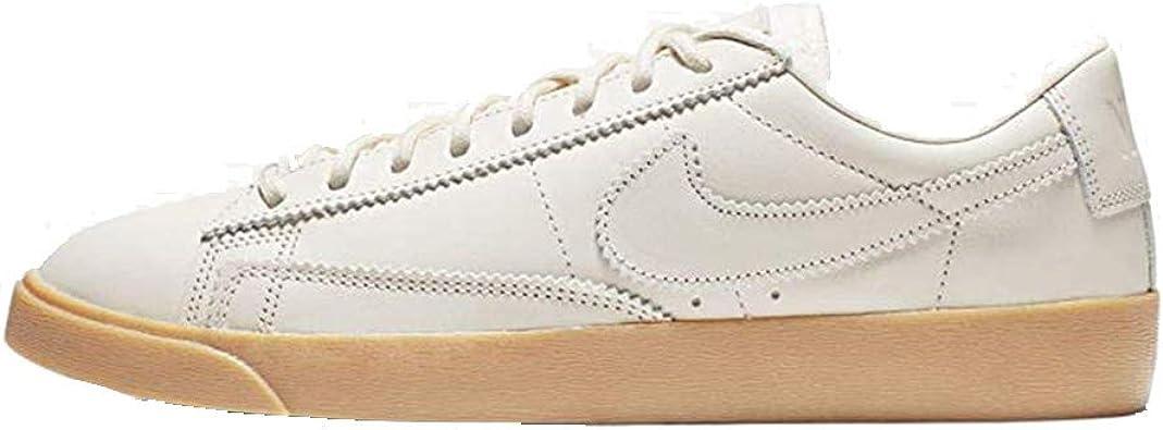 Nike W Blazer Low Lxx, Zapatillas de Baloncesto para Mujer: Amazon ...