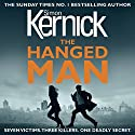 The Hanged Man Audiobook by Simon Kernick Narrated by Paul Thornley