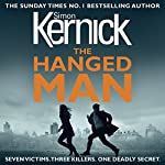 The Hanged Man | Simon Kernick