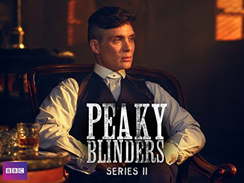 Peaky Blinders Season 2 Watch Online Now With Amazon