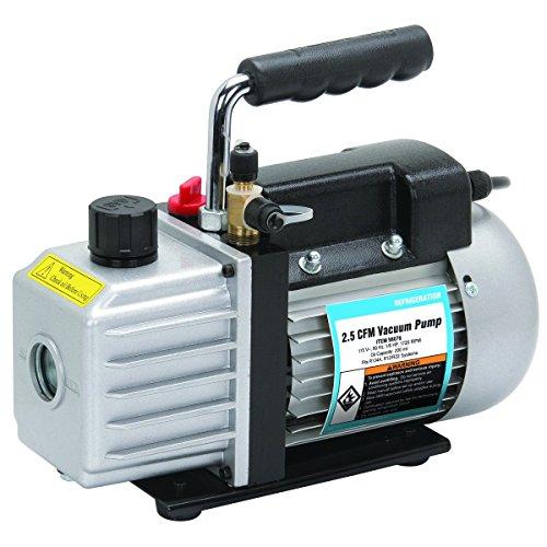 2.5 CFM Vacuum Pump HFJ14