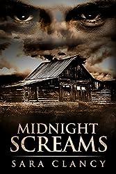 Midnight Screams (Banshee Book 1)