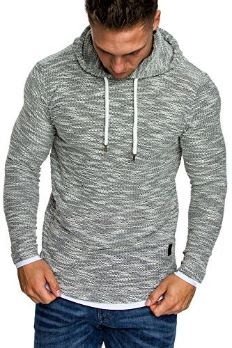 Pull Capuche Amaci 2in1 4013 Homme Sons Sweat À amp; Gris PBwv7xAwqY