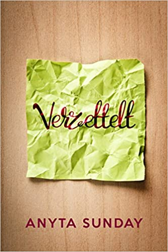 Ebook pdf herunterladen portugiesisch Verzettelt: Noticed Me Yet? (German Edition) in German MOBI B018BHIIDO by Anyta Sunday