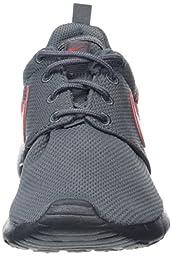Nike Boy\'s Roshe Run Sneaker (GS)