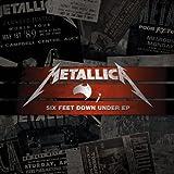 Six Feet Down Under EP