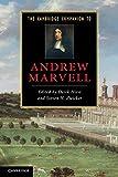 The Cambridge Companion to Andrew Marvell (Cambridge Companions to Literature)