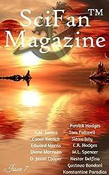 SciFanTM Magazine Issue 7: Beyond Science Fiction & Fantasy