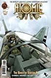 Atomic Robo The Ghost of Station X #1