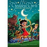 Artemis the Brave (4) (Goddess Girls)
