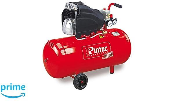 PINTUC FLDC404FNM063A Compresor Monobloc, 1.5 W, 230 V: Amazon.es: Bricolaje y herramientas