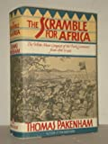 The Scramble for Africa, Thomas Pakenham, 0394515765