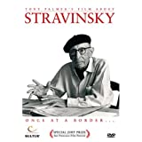 Stravinsky: Once at a Border