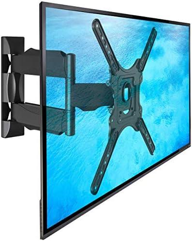 El soporte giratorio de alta calidad para pantallas y televisores ...