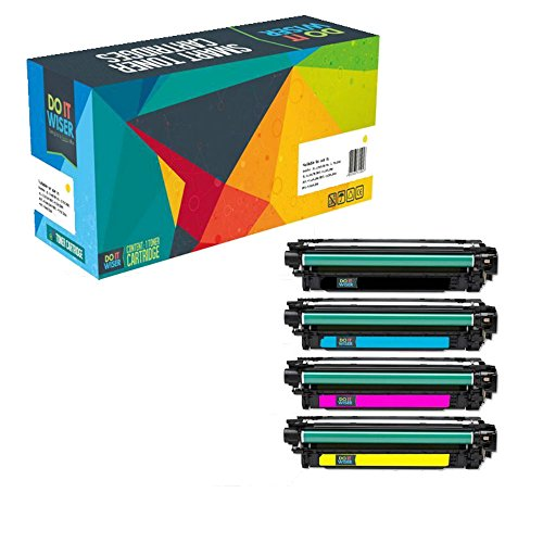2-Pack Series Printer Cyan Compatible Laser Toner Cartridge Replacement for HP 651A CE341A Printer Toner use for HP Laserjet 700 Color MFP M775 M775dn M775f M775z M775z