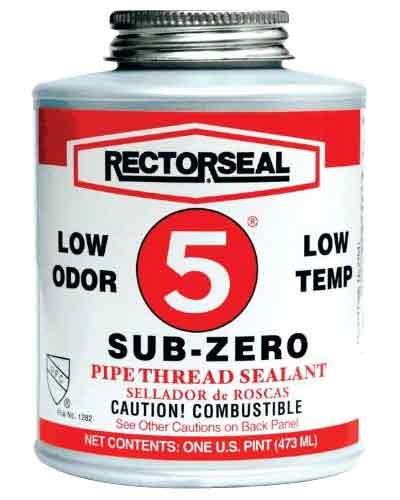 rectorseal-27651-1-2-pint-brush-top-no5-sub-zero-pipe-thread-sealant
