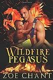 Wildfire Pegasus (Fire & Rescue Shifters: Wildfire Crew)