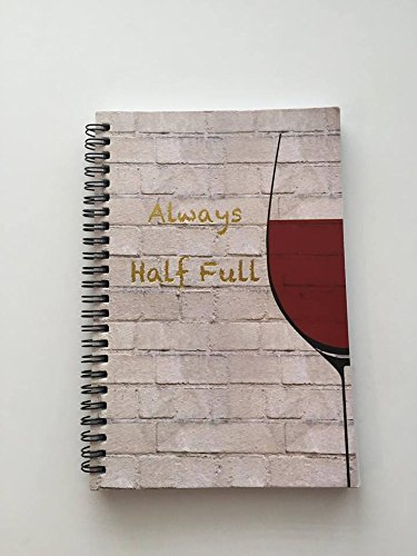 Wine Lovers Notebook