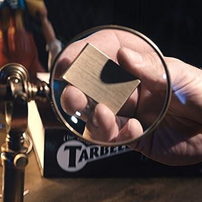 Magic Makers The Match Box Penetration Magic Trick: Toys & Games
