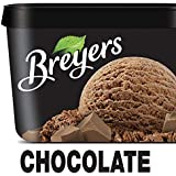Breyers Original Ice Cream, Chocolate, 48 oz