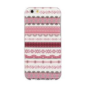 Silicone Rubber Tpu Soft Skin Case Cover For Iphone 6 4.7& Tribal Arrival Ancho-Tribal Arrival Ancho
