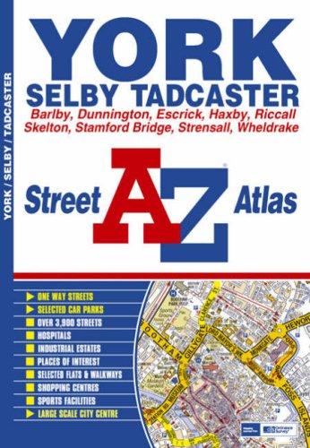 York Street Atlas ebook
