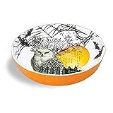 Michel Design Works SWBB297 Melamine Bistro Serving Bowl Trick or Treat