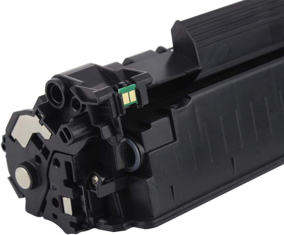 Toner Cartridge for HP 78A CE278A Compatible Replacement for HP Laserjet M1536 MFP M1536DNF P1560 P1566 P1606 P1606DN; Canon LBP6200D LBP6200dw LBP6230d LBP6230dw Printers 1 Pack