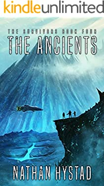 The Ancients (The Survivors Book Four)