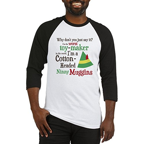 Quote Funny Baseball Jersey - 8