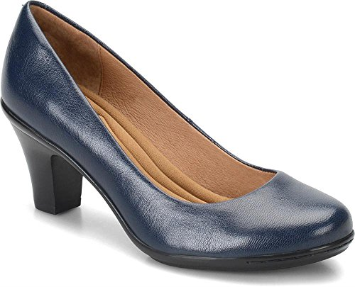 Sofft - Womens - Velma (Shoes Blue Sofft)