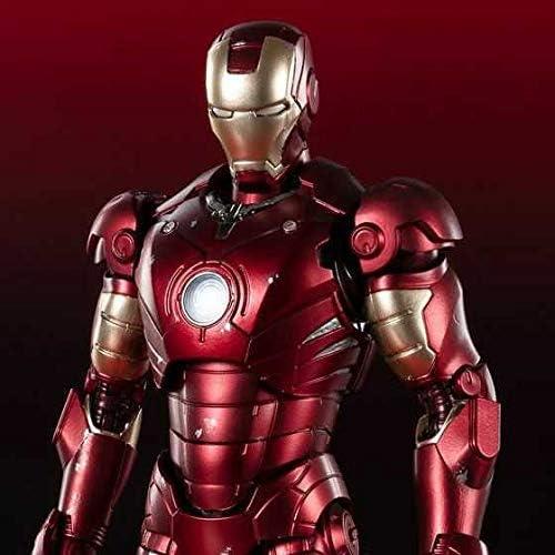 魂フィーチャーズ2020 開催記念 S.H.Figuarts アイアンマン マーク3 Birth of Iron Man EDITION