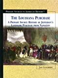 The Louisiana Purchase, Jan Goldberg, 0823940063